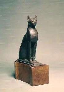 Egyptian Cat Goddess Names