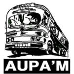 Imatge del perfil de AUPA'M