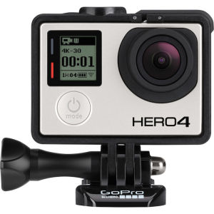 GoPro HERO4 Black Edition