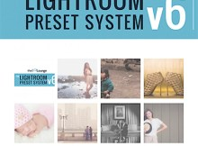 Lightroom Presets V6