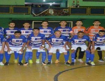 Definido o adversário de Brejo do Cruz Esporte Club nas quartas de finais da Liga Nordeste de Futsal