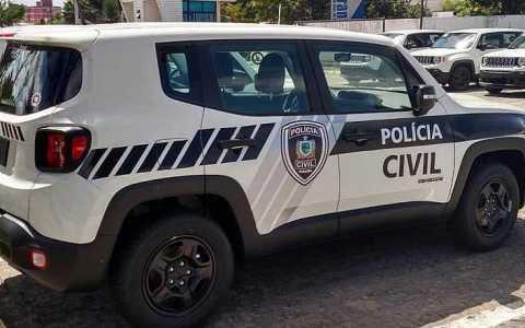 acusado de roubo majoritario em sao bento pb e preso pela policia civil 1