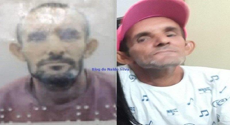 homem esta sendo procurado pela policia acusado de estuprar menina de 9 anos no sertao
