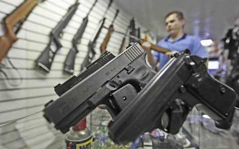 veja o que diz o decreto e as regras que sao mantidas para ter a posse de arma de fogo