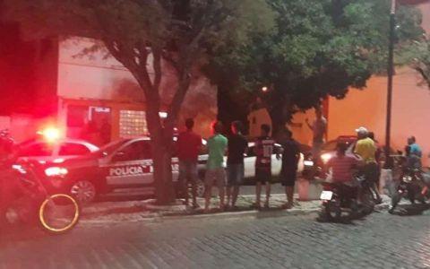 duplo assassinato e registrado no sertao da paraiba