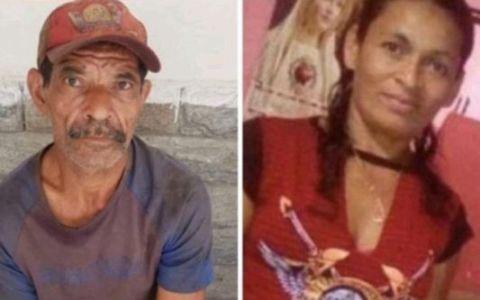 mulher e assassinada a pauladas na pb