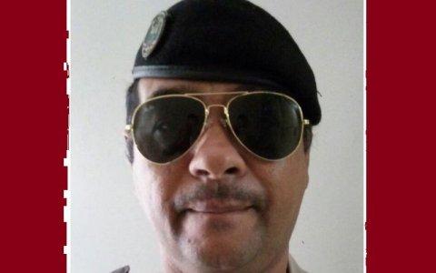 tenente da pm da paraiba morre vitima de infarto veja