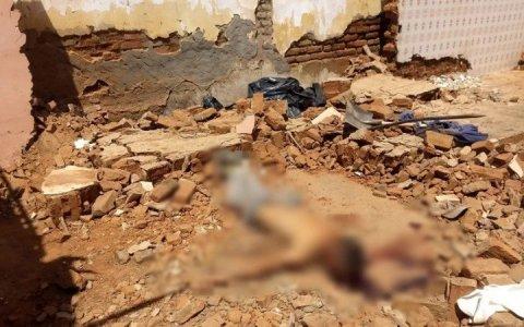 fatalidade homem morre depois de muro cair por cima dele na paraiba