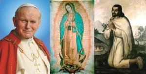 San Juan Pablo II y su Poema de Amor