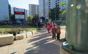 Miles de padres de familia de Ontario retirarán a sus hijos de las escuelas el 1o de Octubre