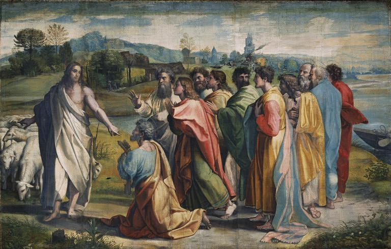 3 respuestas acerca de las discrepancias en los evangelios