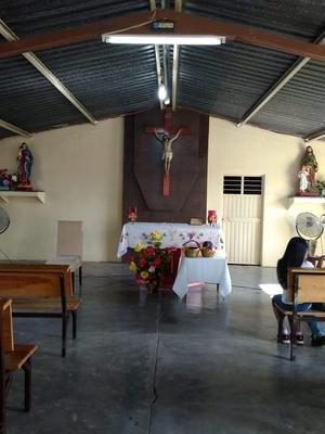 capilla culiacan