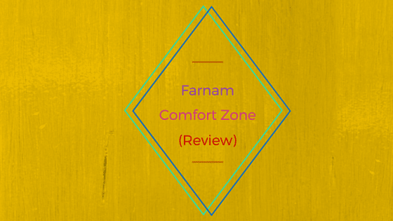 Farnam Comfort Zone Review