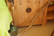 griffoir fait maison par catpapattes