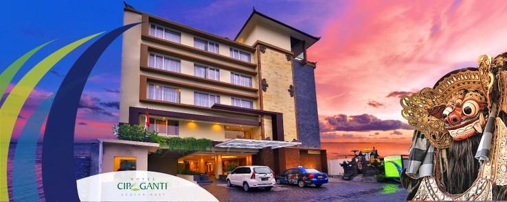 Cipaganti Legian Hotel cocok untuk yang ingin berlibur dengan tenang, tetapi tetap bisa bersenang - senang di Kuta dan sekitarnya dengan mudah.