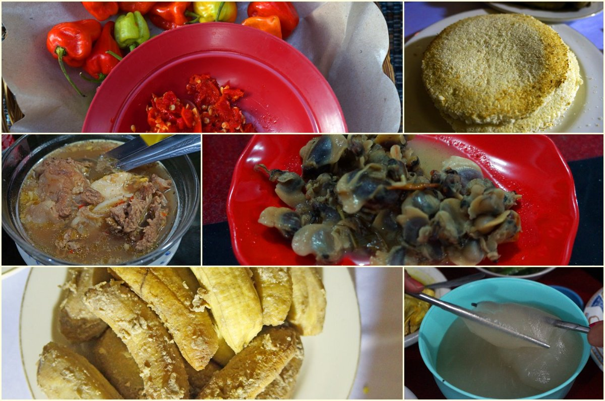 Makanan Khas Sulawesi Unik Wajib Coba Ini Rekomendasinya