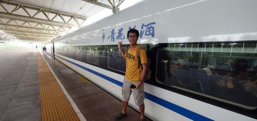 Ada banyak hal yang bisa kamu lakukan ketika ikut tour Hainan, selain mengunjungi beberapa tempat wisata Hainan tentunya!