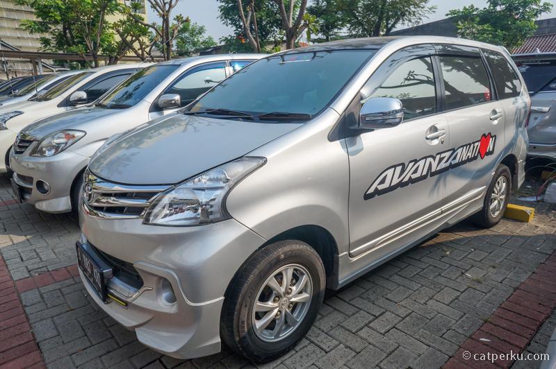 Bersama Avanzanation goes to Bekasi!