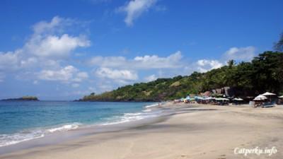 Pantai Virgin, Tidak akan pernah bosan mengunjunginya!