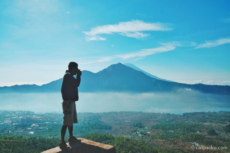 Buat saya Bali tak pernah membosankan untuk dikunjungi berkali-kali