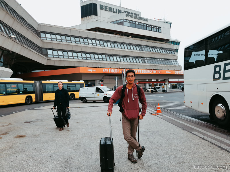 Cerita 5 Hari Liburan Ke Berlin! Pejalanan pertama ke tanah eropa yang menyenangkan!