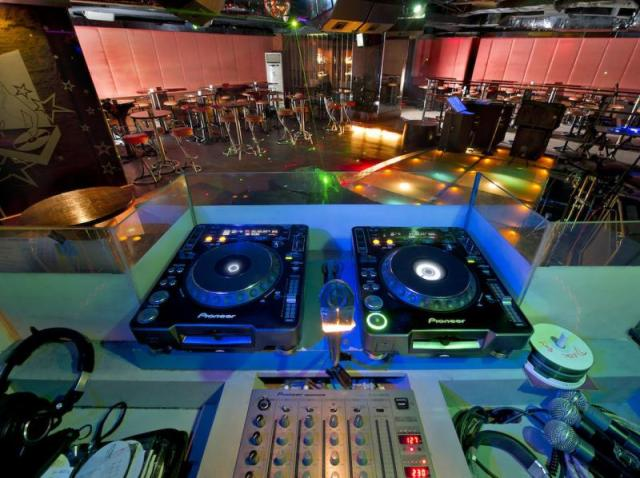 Club 123