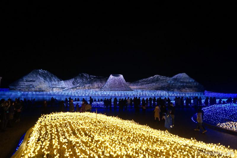 Jadi liburan musim dingin ke Jepang itu tak cuma menikmati butiran salju ya!