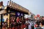 Rame dan seru sekali bukan festival ini? Yang gak datang, pasti nyesel!