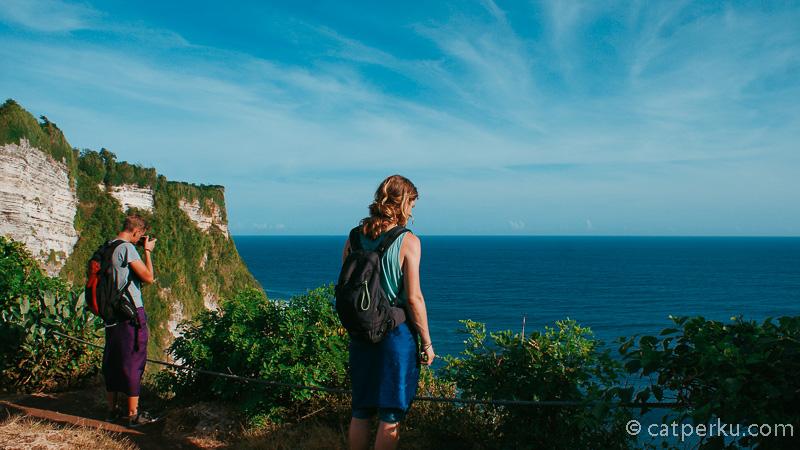 Kawasan tempat wisata ini adalah tempat Yang Pas Untuk Berburu Foto Instagram.