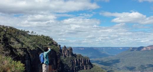 Kenapa Sih Saya WHV Ke Australia?