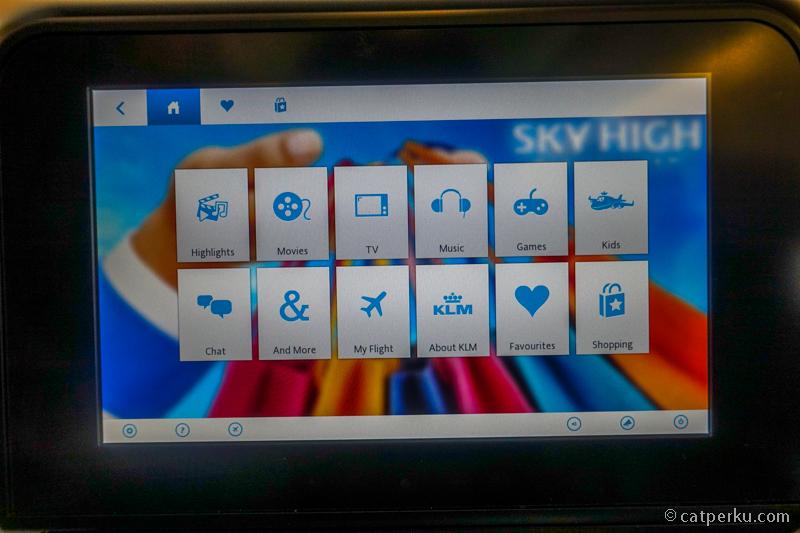 Layarnya lebih besar, touchscreen lebih responsif