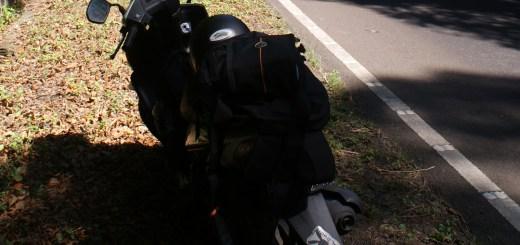 Menjelajah bali paling asik dengan sepeda motor