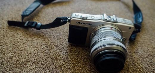 Nambah Satu Kamera Olympus E-PM2, Biar Istri Makin Rajin Ngeblog!