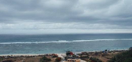 Pantai Pandawa, Pantai Di Bali Yang Tidak Biasa!