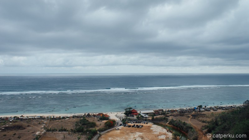 Pantai Pandawa Bali, Pantai Di Bali Yang Tidak Biasa!