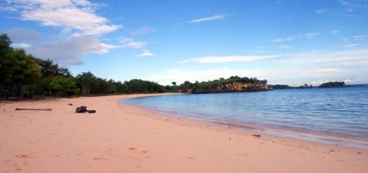 Pantai Tangsi (cover)