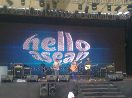 Hello Asean 2011