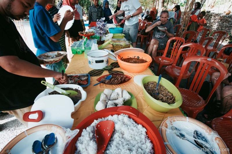 Rekomendasi Kuliner Wakatobi Wajib Coba! Jadi wakatobi itu nggak cuma keindahan alamnya saja ya!