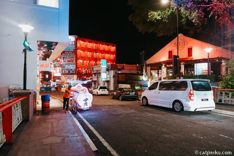 Selain Beberapa Tempat Wisata Di Melaka Diatas, Kamu Bisa Juga Mengunjungi Yang Ini Ya!