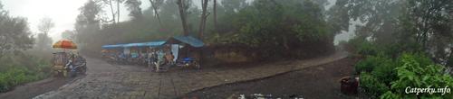 Taman Nasional Bromo Tengger Semeru Dimata Kamera Ponsel