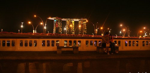 The Romantic Singapore