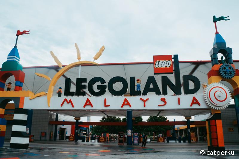 Wajib explore Legoland Malaysia kalau liburan ke Johor Bahru