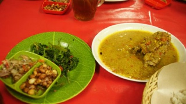 Masakan Khas Bali, Bebek Betutu, variasi dari masakan Betutu khas Bali