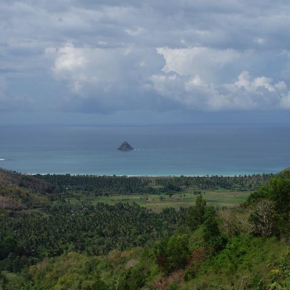 Lombok Selatan Yang Menggoda!