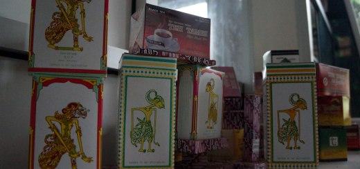 Kisah perjalanan teh tambi