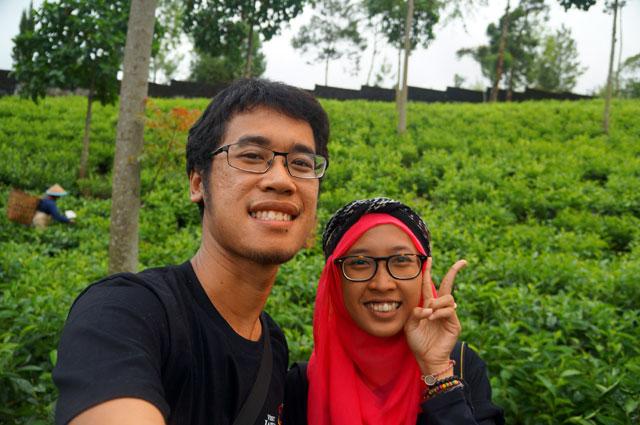 Mari kita piknik ke Agrowisata Tambi :D