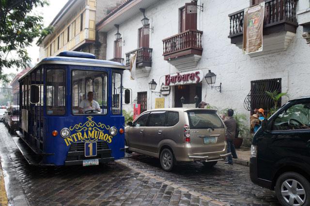 Next time ke Intramuros, siapkan waktu sehari penuh untuk menjelajah isinya!