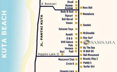 Peta Poppies lane