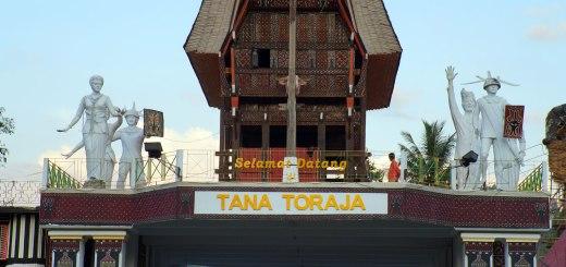 Terios 7 Wonders - Diary Day 7, Kata Mereka Tentang Tana Toraja!