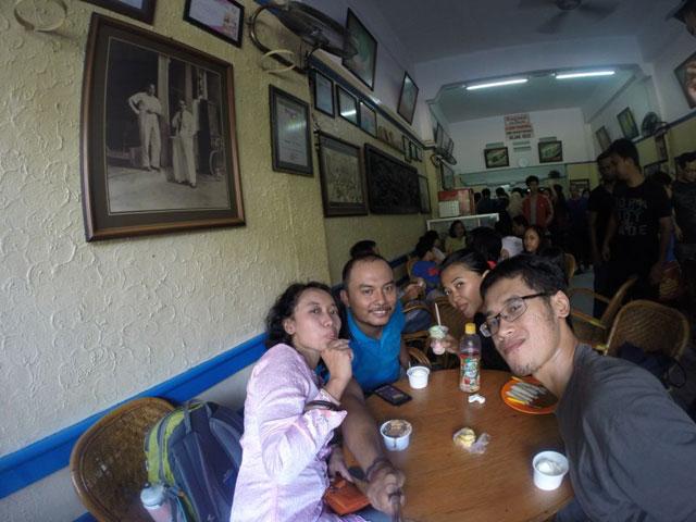 Waktunya makan es krim Ragusa :))